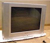 Foto в Электроника и техника Телевизоры Продам телевизор SAMSUNG, в рабочем состоянии! в Петрозаводске 4500