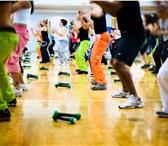 Изображение в Спорт Спортивные клубы, федерации ZUMBA – эффективная, зажигательная фитнес-программа, в Челябинске 200