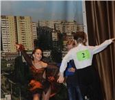 Изображение в В контакте Поиск партнеров по спорту Продаю платье для латиноамериканской программы в Волгограде 0