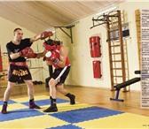 Изображение в Спорт Спортивные школы и секции Клуб спортивных и боевых единоборств     в Иркутске 470