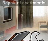 Фотография в Строительство и ремонт Дизайн интерьера • Мы производим отделку разного уровня в Санкт-Петербурге 10000