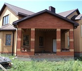 Изображение в Строительство и ремонт Строительство домов фундаменты,кирпичная кладка,лестницы бетонные,кладка в Ростове-на-Дону 0