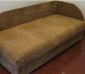Фотография в Мебель и интерьер Мебель для спальни тахта угловая,  пружинный блок,  Новая на в Санкт-Петербурге 6150