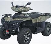 Foto в Авторынок Квадроцикл Продается новый квадроцикл QuadRaider 700. в Казани 510950