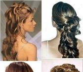 Foto в Красота и здоровье Салоны красоты Наращивания волос от 3800руб. Ламинирование в Челябинске 1500
