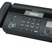 Фотография в Компьютеры Факсы, МФУ, копиры Panasonic KX-FT 988RUНовый  факсовый аппарат, в Красноярске 6800