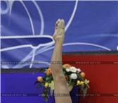 Foto в Спорт Спортивные школы и секции - художественная гимнастика для малышей (4 в Пензе 1000