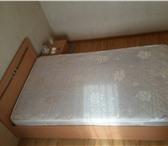 Foto в Мебель и интерьер Мебель для спальни кровать (2000*120) в Чите 10000