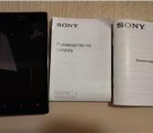 Фотография в Телефония и связь Мобильные телефоны Продам смартфон Sony Experia J Android 4.1 в Улан-Удэ 5500
