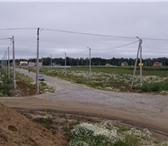 Фотография в Недвижимость Коттеджные поселки Участок расположен на шестнадцатом километре в Тюмени 1600000