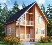 Фото в Строительство и ремонт Строительство домов Строительство индивидуальных жилых домов в Сыктывкаре 7500