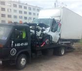 Фото в Авторынок Транспорт, грузоперевозки услуги эвакуатора до 3.5 т в Орле 1500
