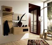 Фотография в Мебель и интерьер Мебель для прихожей Предлагаем прихожую: шкаф, зеркало, вешалка в Омске 4900