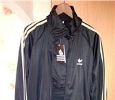 Foto в Одежда и обувь Мужская одежда Продам Спортивный костюм «adidas» (мужской), в Москве 1500