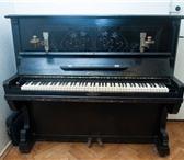 """Фотография в Хобби и увлечения Антиквариат Продается старое немецкое пианино """"Johann в Сочи 130000"""