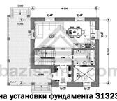 Фотография в Строительство и ремонт Строительство домов Наша фирма предлагает разработку планировок в Тюмени 150000