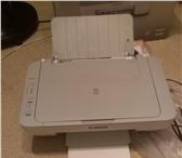 Фотография в Компьютеры Факсы, МФУ, копиры продам принтер Canon MG2440 3в1 МФУ (в интернете в Москве 900