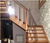 Фото в Мебель и интерьер Производство мебели на заказ Изготовление и монтаж деревянных лестниц в Москве 50000