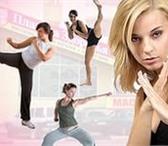 Foto в Спорт Спортивные школы и секции Объявляется набор женщин в возрасте 14-55 в Нальчике 300