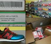 Foto в Одежда и обувь Мужская обувь продаются кроссовки нью-баланс.в городе Арзамасе в Нижнем Новгороде 3500