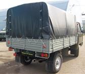 Изображение в Авторынок Автозапчасти Новая платформа ( кузов) на грузовой УАЗ в Нижнем Новгороде 25000