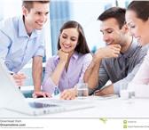 Изображение в Работа Работа на дому В связи с расширением штата сотрудников требуется в Москве 27000