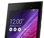 Фотография в Компьютеры Планшеты Продается планшет ASUS MemoPad 7 ME572CL16Gb в Уфе 14000