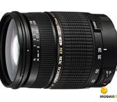 Фотография в Электроника и техника Фотокамеры и фото техника срочно! продам объектив Tamron SP AF28-75MM в Москве 12000