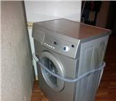 Фотография в Электроника и техника Стиральные машины Продам стиральную машину samsung S803J на в Петрозаводске 4500