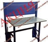 Изображение в Мебель и интерьер Офисная мебель Приобрести хорошую мебель из металла по выгодным в Иваново 0