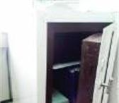 Изображение в Мебель и интерьер Офисная мебель СЕЙФ ЗАСЫПНОЙ 800 х 600 х 500ключевой (два в Ульяновске 4500
