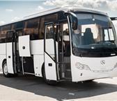 Foto в Авторынок Междугородный автобус Габариты: 8995/2480/3440Двигатель: ISDe 225 в Саратове 4800000