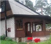 Изображение в Недвижимость Аренда жилья Сдается двухэтажный гостевой домик в г.Луга, в Санкт-Петербурге 2500