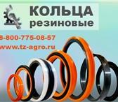 Фото в Авторынок Автозапчасти Кольца резиновые силиконовые. Кольцо резиновое в Сочи 174