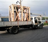 Фотография в Авторынок Самопогрузчик (кран-манипулятор) Кран-Манипулятор выполнит услуги по перевозке, в Саранске 1