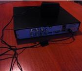 Изображение в Электроника и техника Видеокамеры Продам видеонаблюдение, 4 канальный, 2 камеры, в Магнитогорске 10000