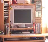Фото в Компьютеры Компьютеры и серверы Продаю компьютер : системный блок+монитор в Туле 10000