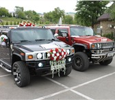 Изображение в Авторынок Аренда и прокат авто Добрый день! Предлагаю два автомобиля Хаммер в Саранске 3500