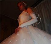 Изображение в Одежда и обувь Свадебные платья Продам свадебное платье. Отлично подходит в Кириши 0