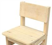 Foto в Для детей Детская мебель Продаем деревянные детские стульчики собственного в Хабаровске 650