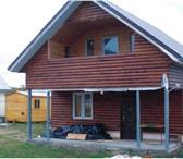 Изображение в Недвижимость Коттеджные поселки Изготовим лёгковозводимые каркасы для строительствамногоквартирных в Челябинске 1200