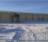 Изображение в Недвижимость Коммерческая недвижимость Продажа склада на левом берегу отапливаемый.ул. в Омске 24000000