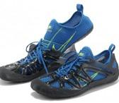 Фотография в Одежда и обувь Мужская обувь Продам новые летние мужские кроссовки Nike, в Томске 2000