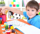 Фото в Образование Курсы, тренинги, семинары Рисование – прекрасное занятие для ребенка в Москве 530