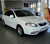 Foto в Авторынок Новые авто Daewoo Gentra , 1.5 МТбензиновый двигатель в Ставрополе 449000