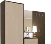 Изображение в Мебель и интерьер Мебель для прихожей Изготовлю мебель оптом и на заказ.Прихожая в Омске 6700