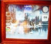 """Фотография в Компьютеры Разное Сенсорный 19"""" монитор в шикарном багете под в Перми 27000"""