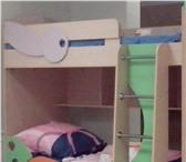 Изображение в Мебель и интерьер Мебель для детей продам кровать. 1 год в использовании в Ижевске 7000
