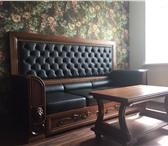 Фото в Мебель и интерьер Мебель для спальни Изготавливаем мебель из массива всех пород в Омске 10000