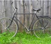 Foto в ? Отдам даром-приму в дар нуждаюсь в велосипеде - можно в аварийном в Омске 1